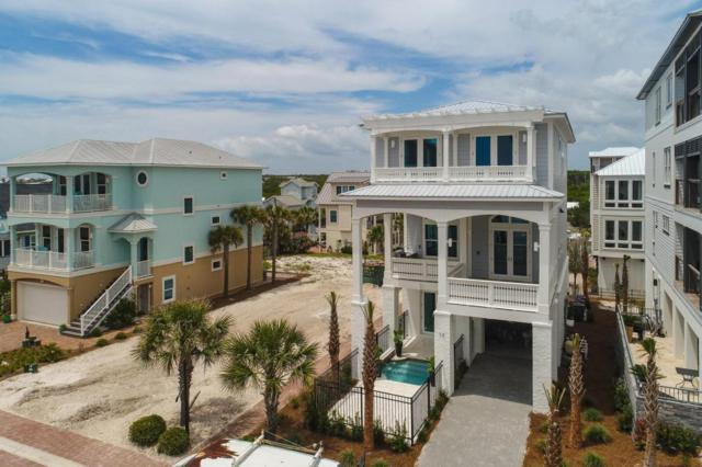 70 S Emerald Cove, Inlet Beach, FL 32461 (MLS #773812) :: Luxury Properties on 30A