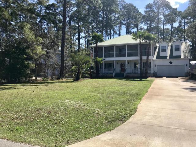 274 Bay Circle Drive, Santa Rosa Beach, FL 32459 (MLS #774742) :: ResortQuest Real Estate