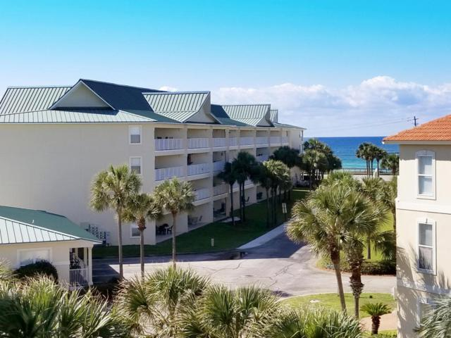2606 Scenic Gulf #4408, Miramar Beach, FL 32550 (MLS #774958) :: Luxury Properties on 30A