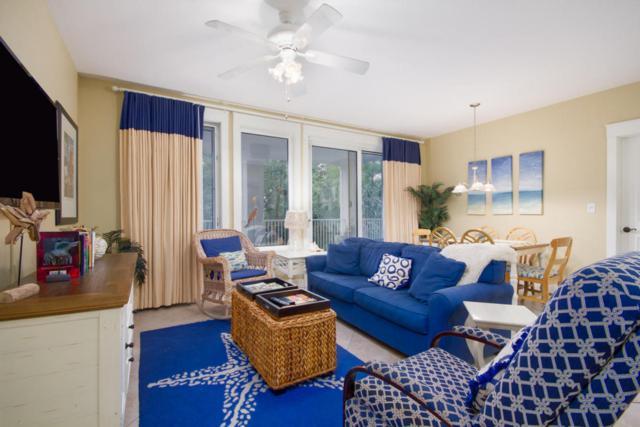 9300 Baytowne Wharf Boulevard 327/329, Miramar Beach, FL 32550 (MLS #775662) :: Somers & Company
