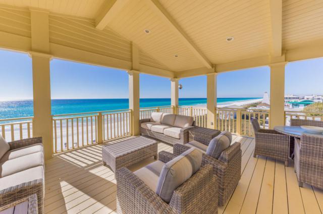2288 E Co Hwy 30A, Santa Rosa Beach, FL 32459 (MLS #776406) :: 30a Beach Homes For Sale