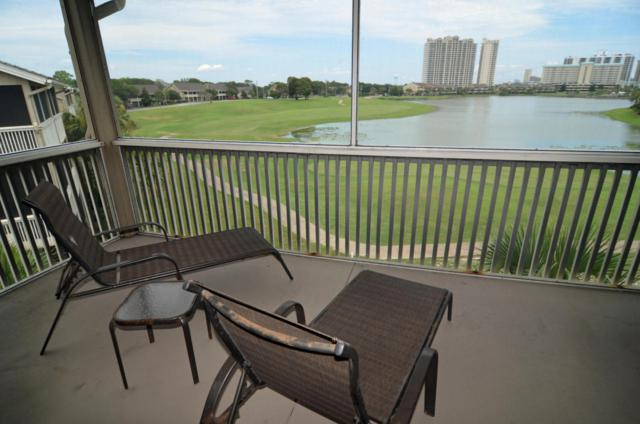 885 Sunset Bay Drive Unit 314, Miramar Beach, FL 32550 (MLS #776652) :: RE/MAX By The Sea