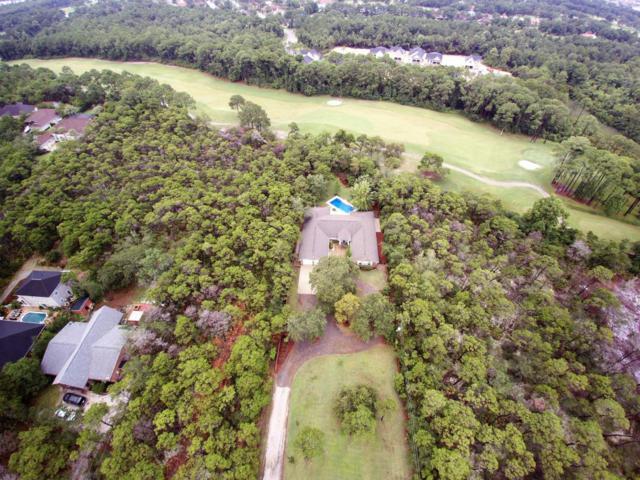 497 Walton Way, Miramar Beach, FL 32550 (MLS #776809) :: Luxury Properties Real Estate
