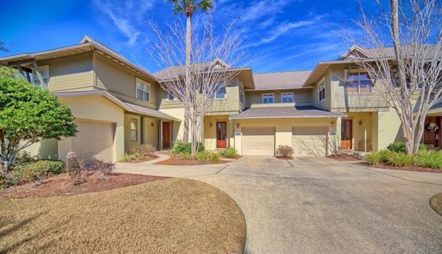 8589 Magnolia Bay Lane, Destin, FL 32550 (MLS #777099) :: Coast Properties