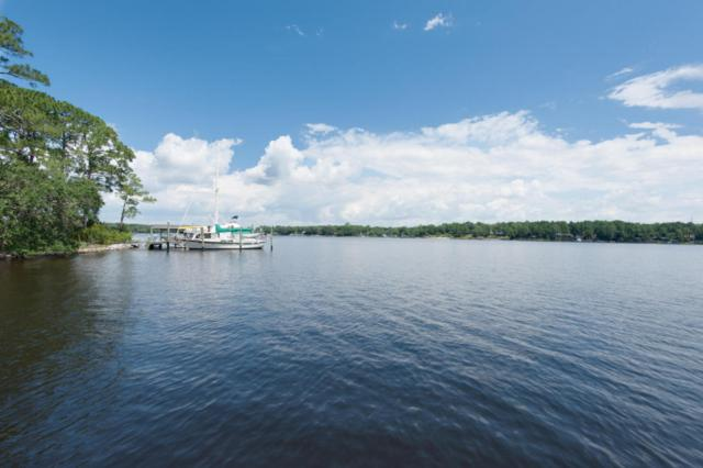 Lot 1 Nelson Point Road, Niceville, FL 32578 (MLS #777414) :: ResortQuest Real Estate