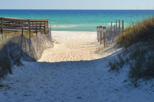 Lot 12 Summit Drive, Santa Rosa Beach, FL 32459 (MLS #777909) :: Classic Luxury Real Estate, LLC
