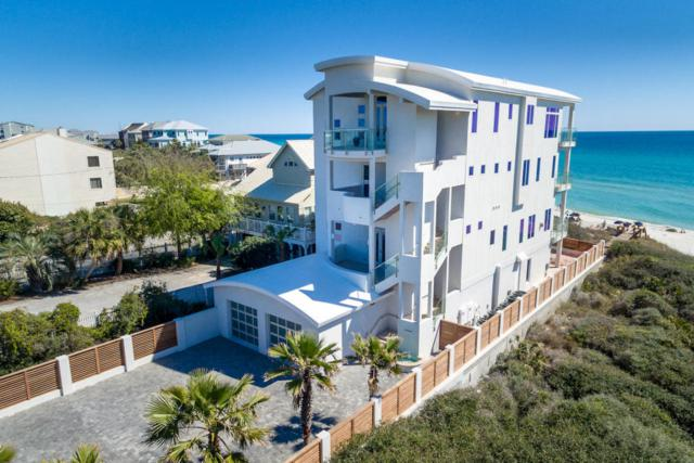 8858 Co Highway 30-A, Inlet Beach, FL 32461 (MLS #777964) :: RE/MAX By The Sea