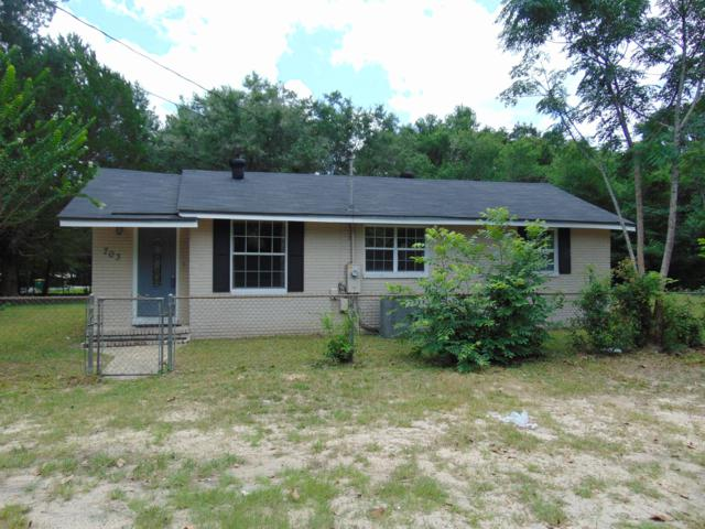 703 Brock Avenue, Crestview, FL 32539 (MLS #778580) :: Classic Luxury Real Estate, LLC