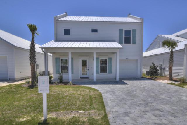 102 Sea Breeze Circle, Panama City Beach, FL 32413 (MLS #778724) :: Classic Luxury Real Estate, LLC