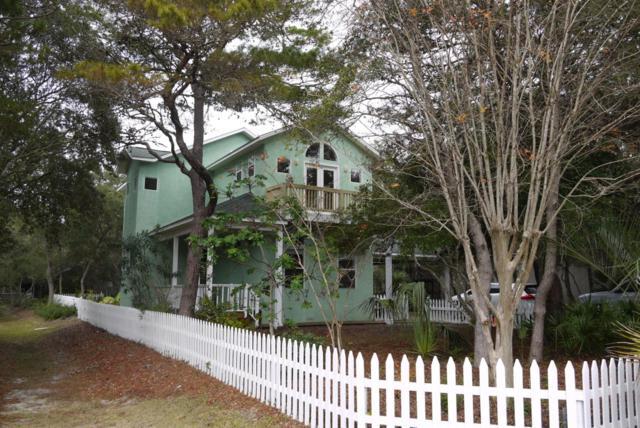 127 Seabreeze Court, Seacrest, FL 32461 (MLS #778748) :: Coast Properties