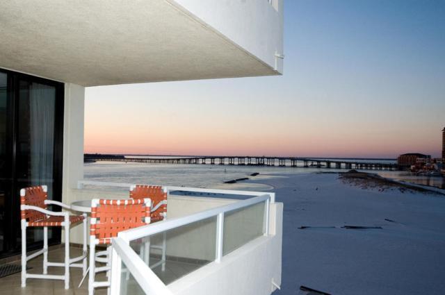 100 Gulf Shore Drive #504, Destin, FL 32541 (MLS #779032) :: ResortQuest Real Estate