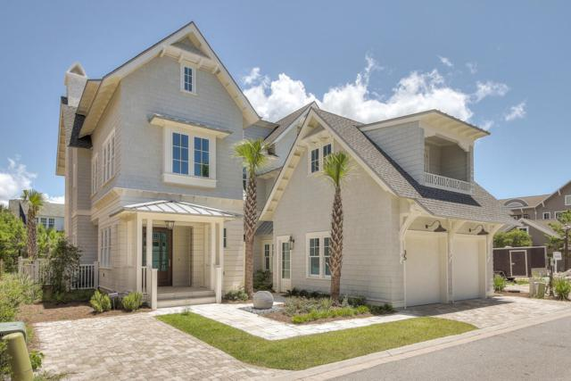 35 Compass Rose Way, Watersound, FL 32461 (MLS #779515) :: RE/MAX By The Sea