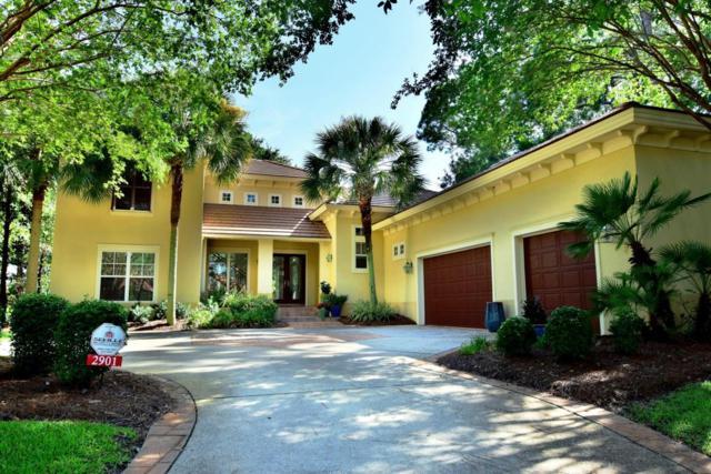 2901 Pine Valley Road, Miramar Beach, FL 32550 (MLS #779582) :: Scenic Sotheby's International Realty