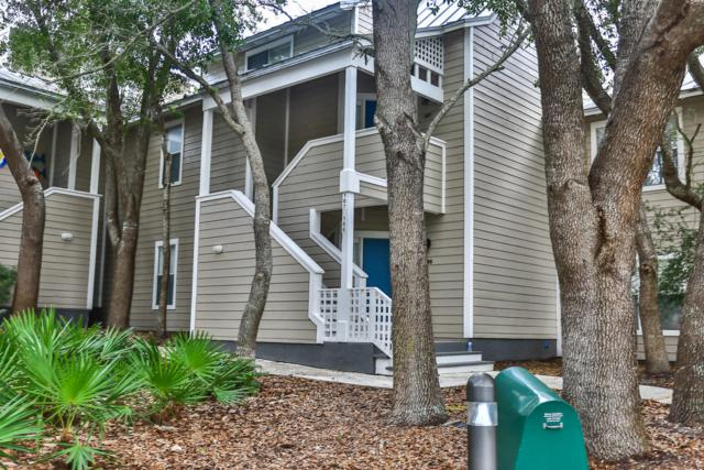 9815 W Us Hwy 98 Unit 187, Miramar Beach, FL 32550 (MLS #779628) :: Classic Luxury Real Estate, LLC