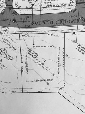 1220 Elderflower Dr., Niceville, FL 32578 (MLS #781138) :: Counts Real Estate Group