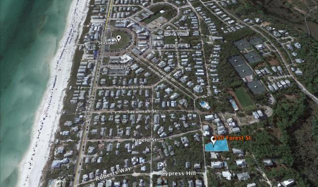 350 Forest Street, Santa Rosa Beach, FL 32459 (MLS #781262) :: ResortQuest Real Estate