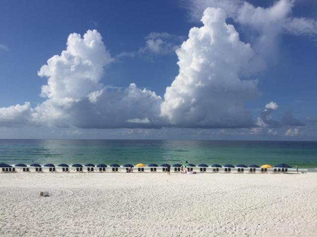 1200 Scenic Highway 98 B701, Miramar Beach, FL 32550 (MLS #781426) :: RE/MAX By The Sea