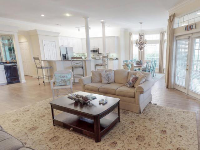 5296 Tivoli Drive #5296, Miramar Beach, FL 32550 (MLS #781897) :: Classic Luxury Real Estate, LLC