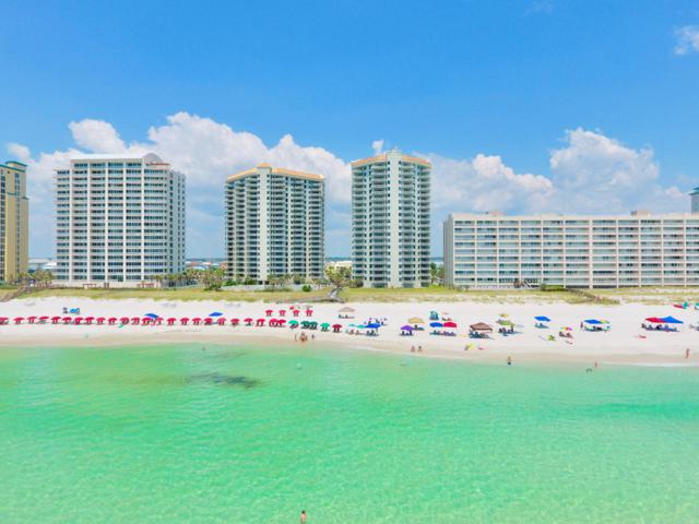 8515 Gulf Boulevard E-12D, Navarre, FL 32566 (MLS #781924) :: RE/MAX By The Sea