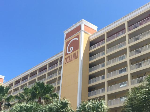 720 Gulf Shore Drive Unit 106, Destin, FL 32541 (MLS #782544) :: Luxury Properties Real Estate