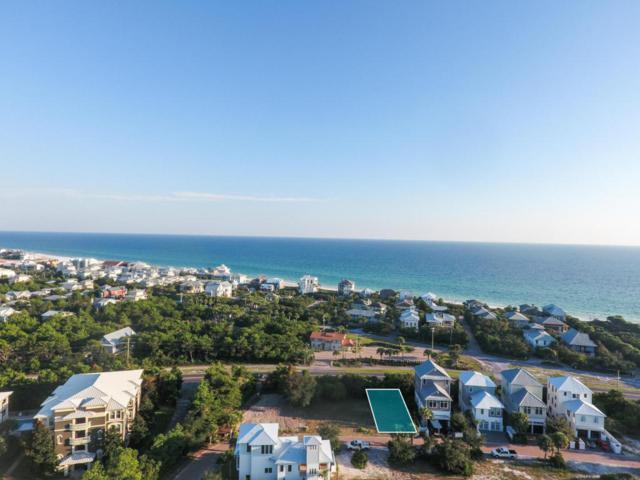 Lot 7 Sand Oaks Circle, Santa Rosa Beach, FL 32459 (MLS #782570) :: Coast Properties