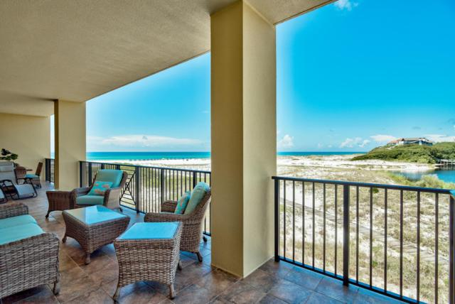 1363 W County Hwy 30A #1125, Santa Rosa Beach, FL 32459 (MLS #782578) :: Luxury Properties Real Estate