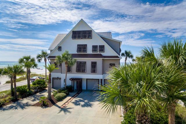 15 Fort Panic Road, Santa Rosa Beach, FL 32459 (MLS #782581) :: Scenic Sotheby's International Realty