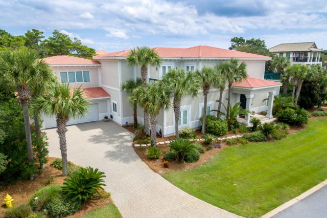 333 Emerald Ridge, Santa Rosa Beach, FL 32459 (MLS #783119) :: ResortQuest Real Estate