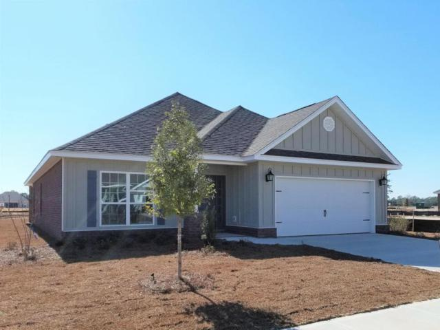 211 Lilly Bell Lane Lot 19, Freeport, FL 32439 (MLS #783131) :: Hammock Bay