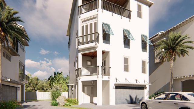Lot #6 Scuttle Hole Road, Santa Rosa Beach, FL 32459 (MLS #783261) :: Classic Luxury Real Estate, LLC