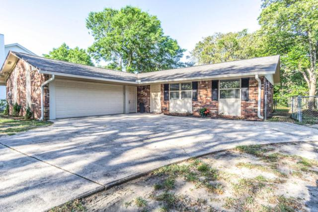 709 NE Kris Avenue, Fort Walton Beach, FL 32547 (MLS #783405) :: ResortQuest Real Estate