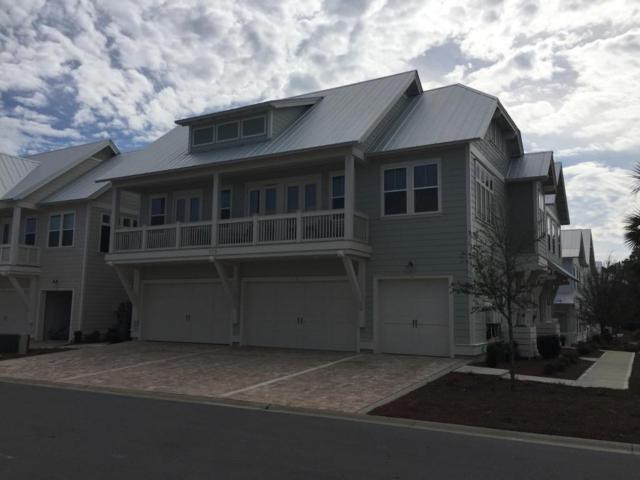 62 E Dune Comet Lane Unit C, Inlet Beach, FL 32461 (MLS #783517) :: 30a Beach Homes For Sale