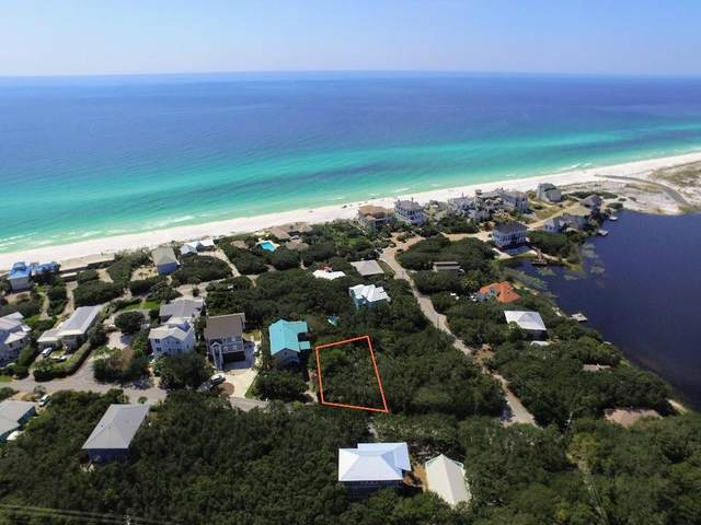 Lot 2 Bullard Road, Santa Rosa Beach, FL 32459 (MLS #783726) :: Scenic Sotheby's International Realty