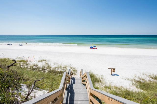 Lot 7 Dalton, Santa Rosa Beach, FL 32459 (MLS #783887) :: Scenic Sotheby's International Realty