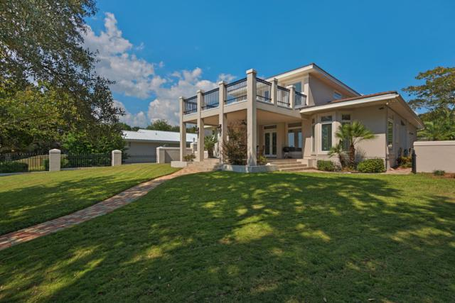 715 Bayou Drive, Destin, FL 32541 (MLS #784294) :: ResortQuest Real Estate