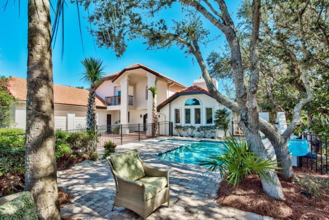 427 Pelican Circle, Inlet Beach, FL 32461 (MLS #784555) :: Luxury Properties Real Estate