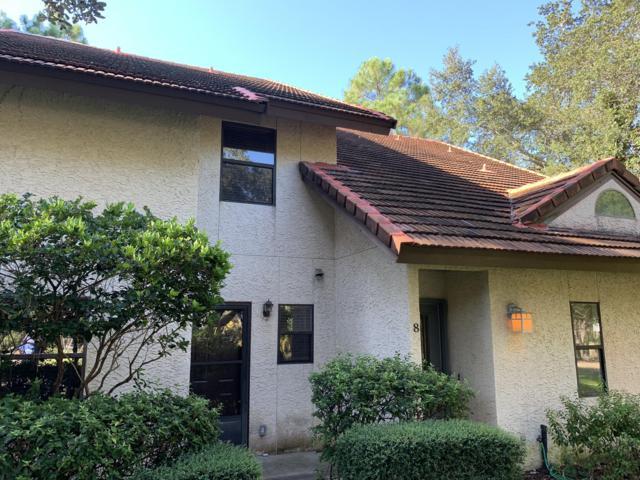 55 Shannon Drive Unit 7, Santa Rosa Beach, FL 32459 (MLS #784612) :: Luxury Properties Real Estate
