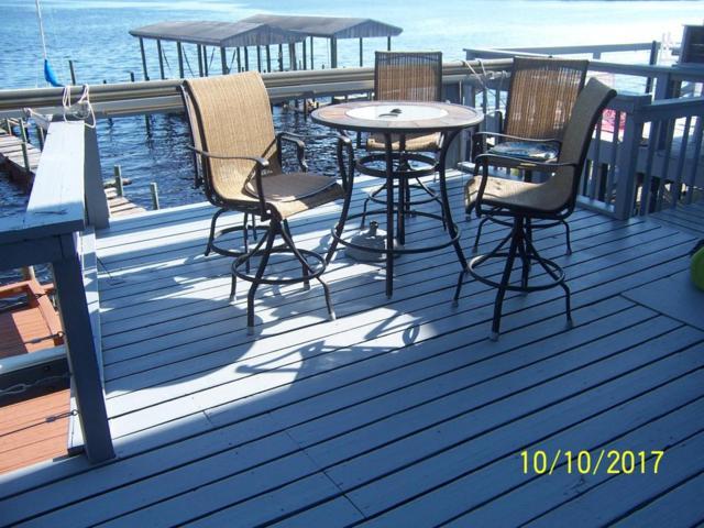 4 Bayshore Point, Valparaiso, FL 32580 (MLS #784679) :: Scenic Sotheby's International Realty