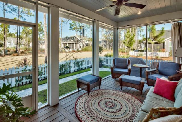 51 Somersault Lane, Watersound, FL 32461 (MLS #785752) :: Coast Properties