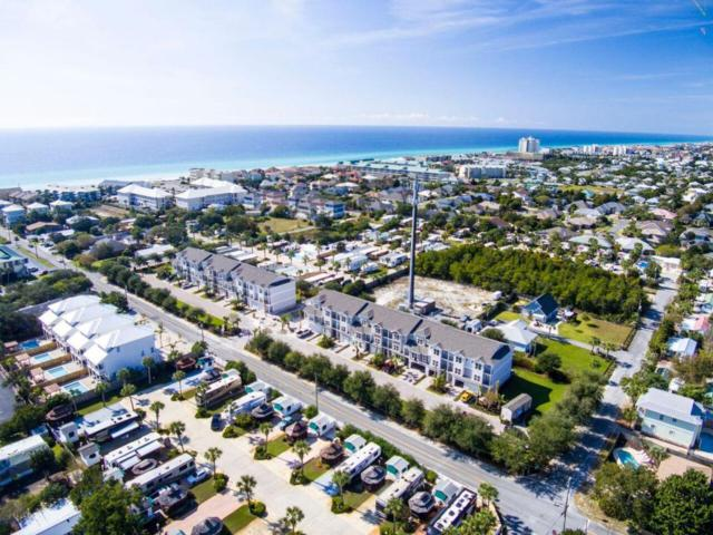 257 Driftwood Road Unit 8, Miramar Beach, FL 32550 (MLS #785762) :: Scenic Sotheby's International Realty