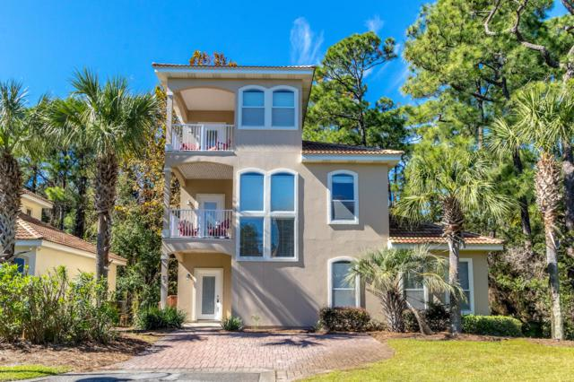57 Las Palmas Way, Santa Rosa Beach, FL 32459 (MLS #785912) :: Classic Luxury Real Estate, LLC