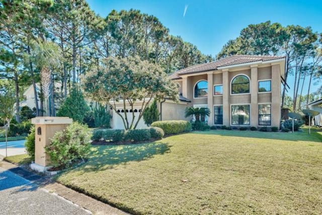 180 Indigo Loop, Miramar Beach, FL 32550 (MLS #785918) :: Classic Luxury Real Estate, LLC