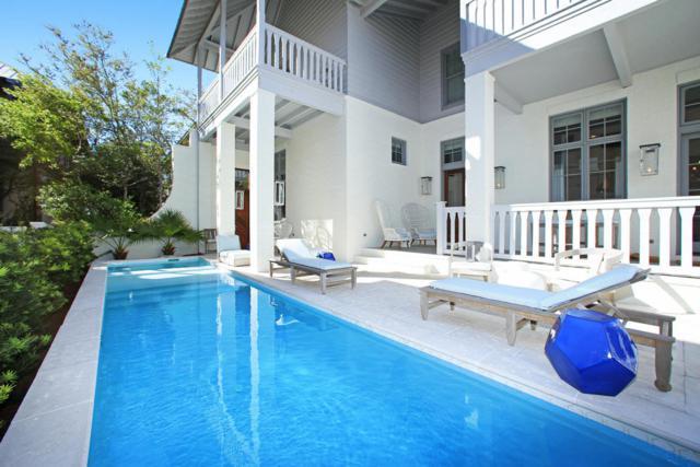 188 Round Road, Rosemary Beach, FL 32461 (MLS #786268) :: Luxury Properties on 30A