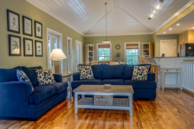 8 Wisteria Lane, Seacrest, FL 32461 (MLS #786629) :: ResortQuest Real Estate