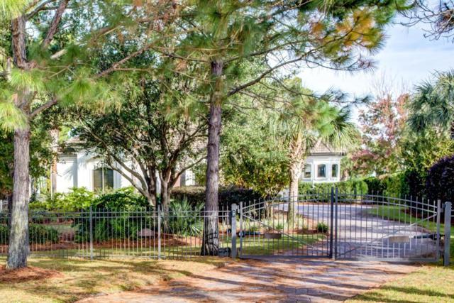 356 Hideaway Bay Drive, Miramar Beach, FL 32550 (MLS #786900) :: ResortQuest Real Estate