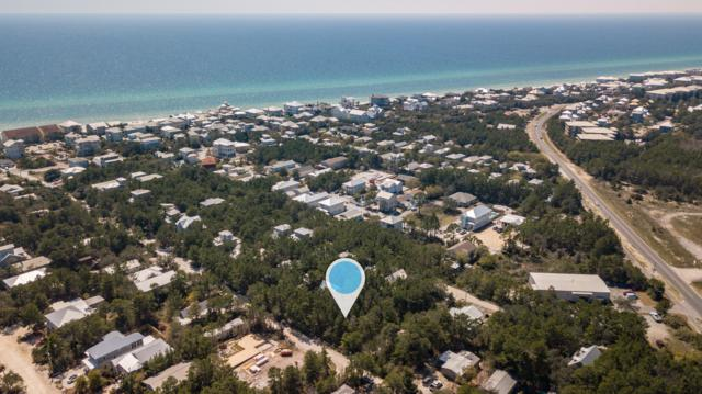 Lot 41 Williams Street, Santa Rosa Beach, FL 32459 (MLS #787505) :: Classic Luxury Real Estate, LLC