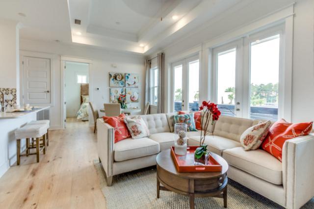 74 Dune Comet Lane C, Inlet Beach, FL 32461 (MLS #787511) :: 30a Beach Homes For Sale