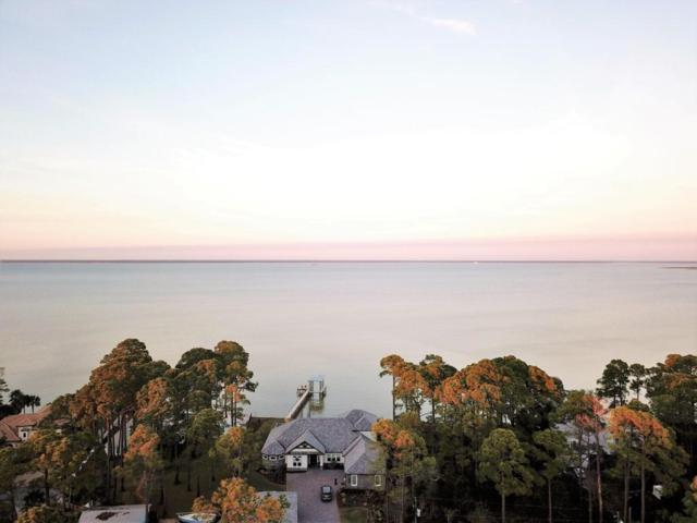 31 Paradise Point Lane, Santa Rosa Beach, FL 32459 (MLS #787772) :: Coast Properties