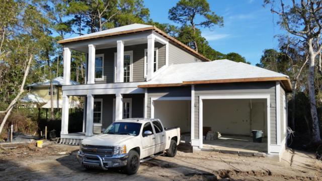 TBD Allen Loop, Santa Rosa Beach, FL 32459 (MLS #787780) :: Coast Properties