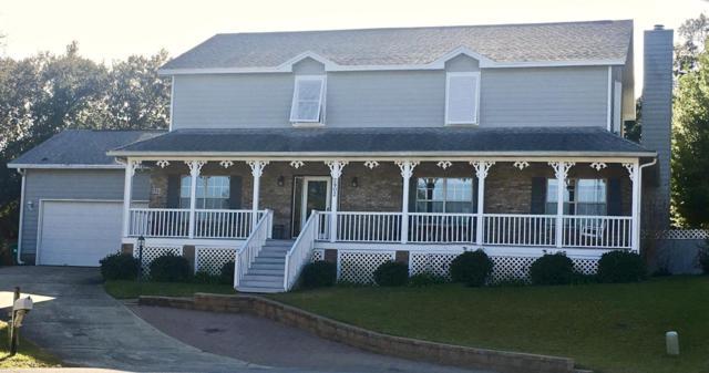 2802 Sam Snead Court, Shalimar, FL 32579 (MLS #788531) :: Coast Properties
